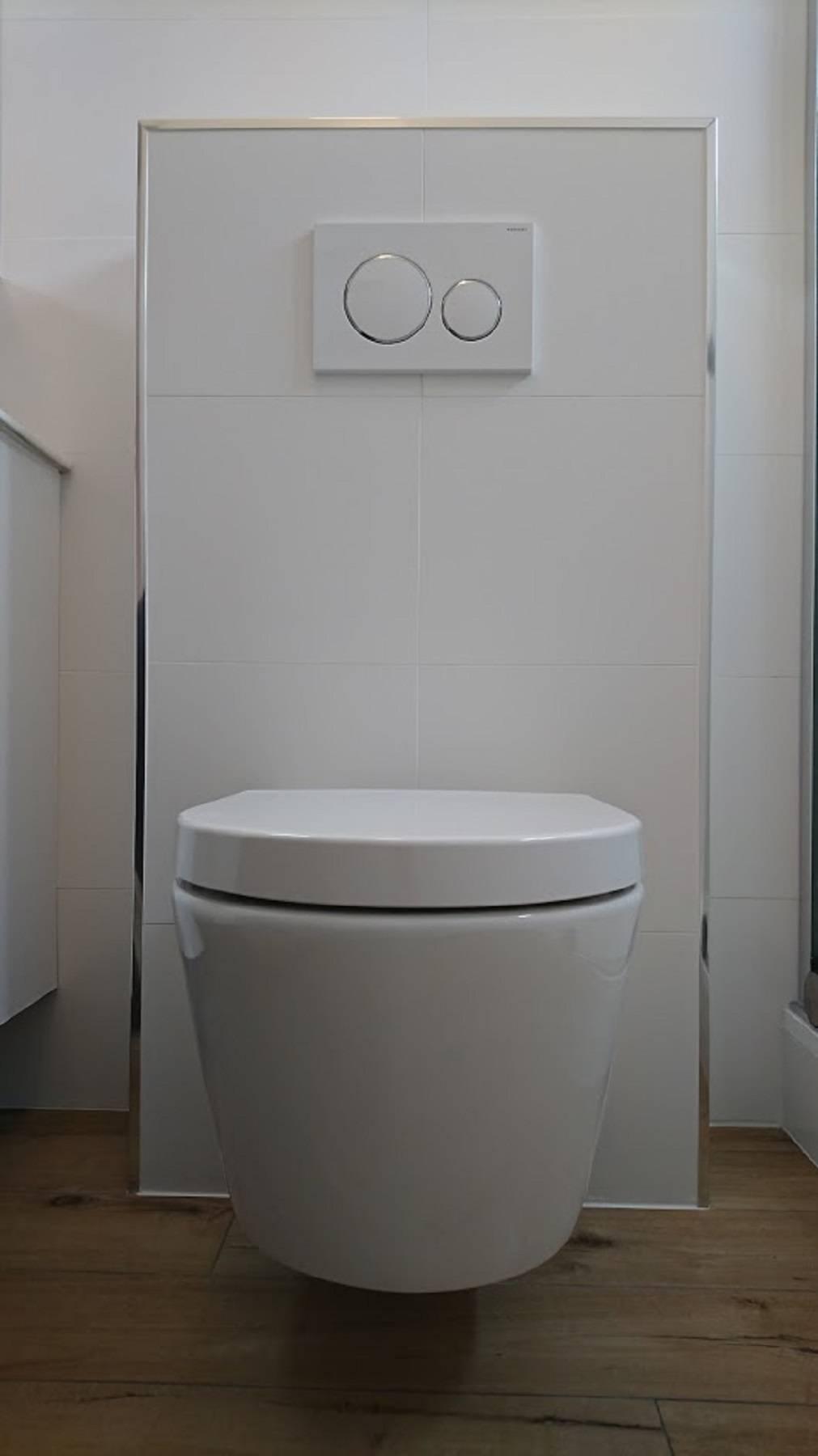 Cuvette De Wc Suspendu Geberit plombier pour la création d'un wc suspendu de marque geberit
